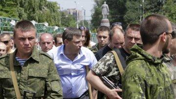 """У """"ДНР"""" готуються відправити Захарченка у відставку: озвучено несподівану причину"""