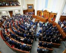 Слуга народа, Верховная Рада, фракция