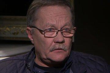 """Режисер Буковський пояснив, чому Львів і Донбас ніколи не об'єднаються: """"Це різні..."""""""