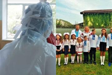 """""""12 детей остались сиротами"""": COVID-19 отправил на тот свет украинскую пару-родителей большого семейства"""