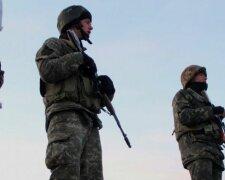 Крым российские военные