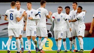 ЧС-2018: збірна Англії здивувала вимогою