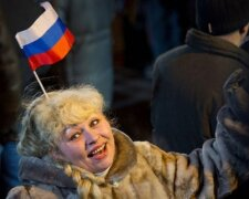 россиянка,