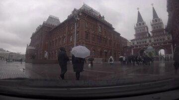 красная площадь, кремль