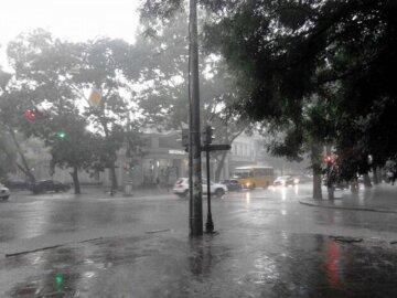 Потужний циклон мчить до Харкова, погода різко зіпсується: дощі, шквальний вітер та інші неприємності