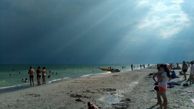 Погода внесе корективи в життя одеситів 11 серпня: чого варто очікувати