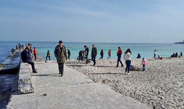 """Одесситам запретят доступ к морю, скандальные детали: """"нарушителей ждет..."""""""