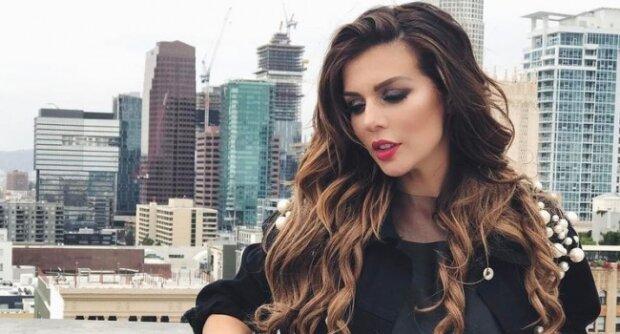 Седокова рассказала о своем мужчине: Я не могла дышать