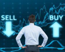 форекс валютные торги биржа