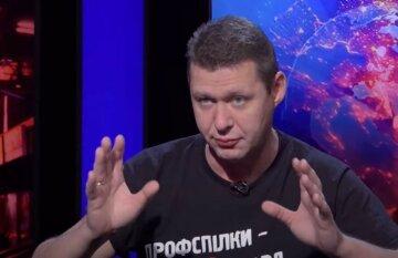 """Чаплыга объяснил, чем закончится взаимный """"обмен любезностями"""" между РФ и США: """"Готовят почву для..."""""""