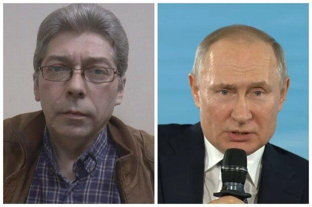 """Письменник Сотник розповів, що створив Путін в Росії: """"Орду злісних орків і..."""""""