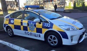 Біля київської РДА знайшли труп