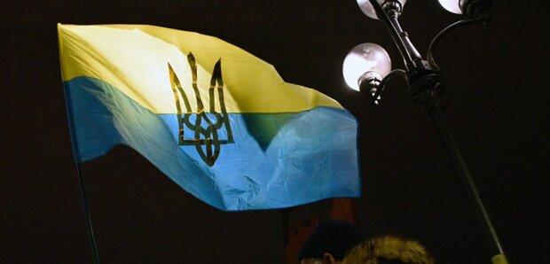 украина флаг