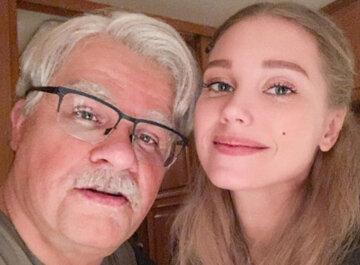 """Асмус поставила жирну крапку в скандалі про розлучення з Харламовим: """"Негідник"""""""