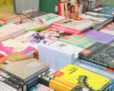книги, украинские книги, книга