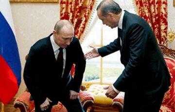 путин болезнь, эрдоган