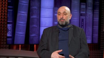 Демографічна політика в державі не підтримується навіть зараз, коли багато людей виїхало з окупованого Донбасу, - Кривонос