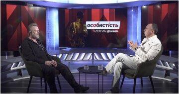 Максим Тимошенко рассказал, как Пласидо Доминго стал почетным профессором академии