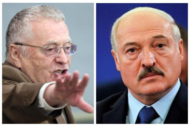 """""""Скільки ми будемо утримувати дармоїда?"""": Жириновський проговорився про підтримку Лукашенка з РФ"""