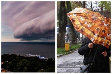 Шторм и не только: какой будет погода в Одессе на этой неделе