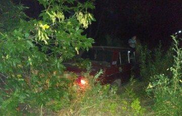 П'яний водій збив двох підлітків і втік, фото: чим все закінчилося