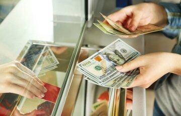 Гривня не втримала лідерство, долар подорожчав: новий курс валют від Нацбанку