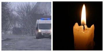 """Остановилось сердце маленького украинца, получившего ожоги после игры со спичками: """"больше 90% тела..."""""""