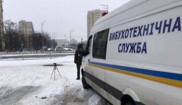 У Києві масштабна загроза вибуху ТРЦ і Готелю: на місце терміново виїхала поліція