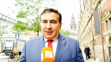 Саакашвили рассказал о подготовке «битвы» в день его возвращения (видео)
