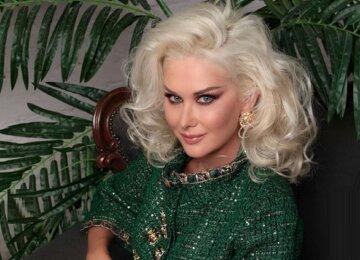 """Бужинська, яка виїхала з України, вразила новими фото і зовнішністю: """"Будь-яка краса тьмяніє, коли..."""""""