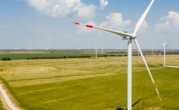 Зелена енергетика, вітроелектростанція, Альтернативна енергія