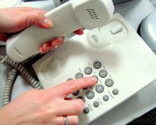 стационарные телефоны, Укртелеком тарифы
