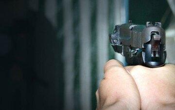 Стрельба-оружие