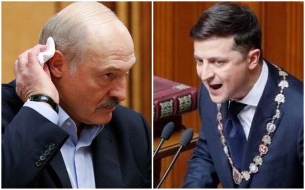 """Зеленський наплював на дипломатію та зірвався на Лукашенка: """"Наслідки будуть трагічними"""""""