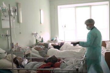 """Из одесских больниц медики массово выписывают пациентов: """"Просят концентратор, чтобы долечиваться дома"""""""