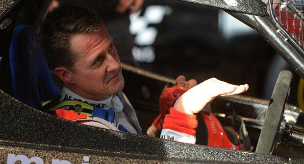 В честь Шумахера запустят мобильное приложение: «виртуальный тур под рев моторов»