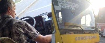 """В Одесі водій вигнав дідуся з маршрутки: """"Він смердить"""""""