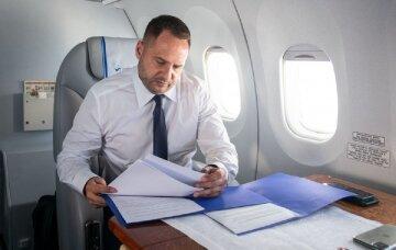 Лидер команды президента: что глава ОП Андрей Ермак успел сделать за первый год работы