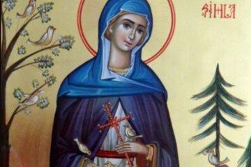 День святой Феодоры: что приготовить 24 сентября, чтобы привлечь удачу