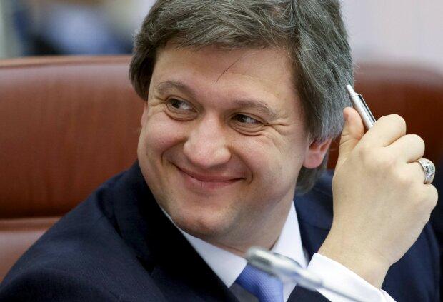 Данилюк Александр Александрович