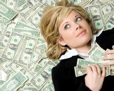 деньги, богатство