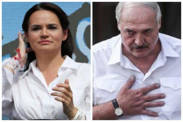 """Лукашенко окончательно проиграл Тихановской, все его планы рухнули: """"Ищет помощи у России и..."""""""