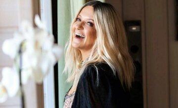 Смілива Могилевська ризикнула з'явитися без косметики: кадри чарівного перетворення