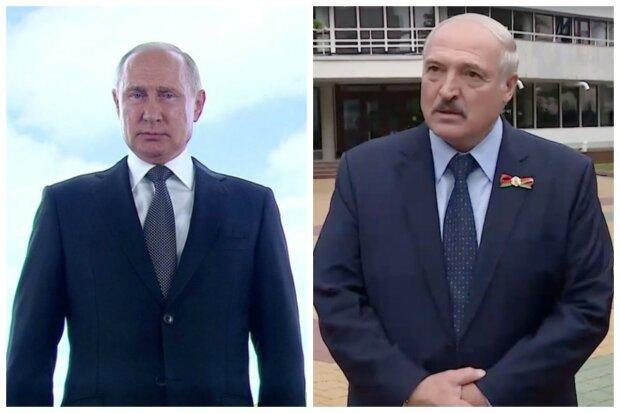 """Лукашенко продався Росії, названо умови угоди: """"Легко віддав РФ прапори і..."""""""