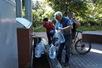 Одесситов оставят без воды в разгар жары: кому стоит подготовиться к неудобствам