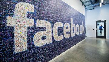 Facebook обвинили в угрозе безопасности России