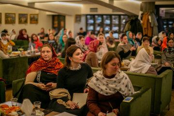 У Києві почався жіночий форум, в якому беруть участь 120 дружин священників УПЦ