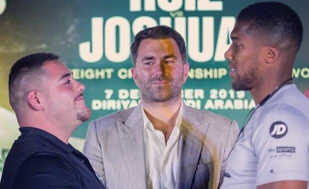 Руїс озвучив грандіозні плани після перемоги над Джошуа: «Це моя мета»