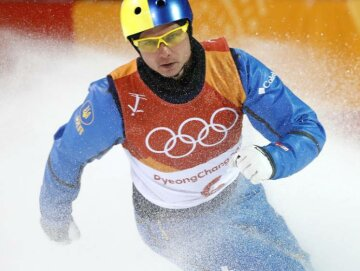 В Московію поїде: олімпійцю-мільйонеру Абраменку пророкують нову «зраду»