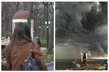 Новый циклон приближается к Одессе, погода резко изменится: синоптики выдали прогноз